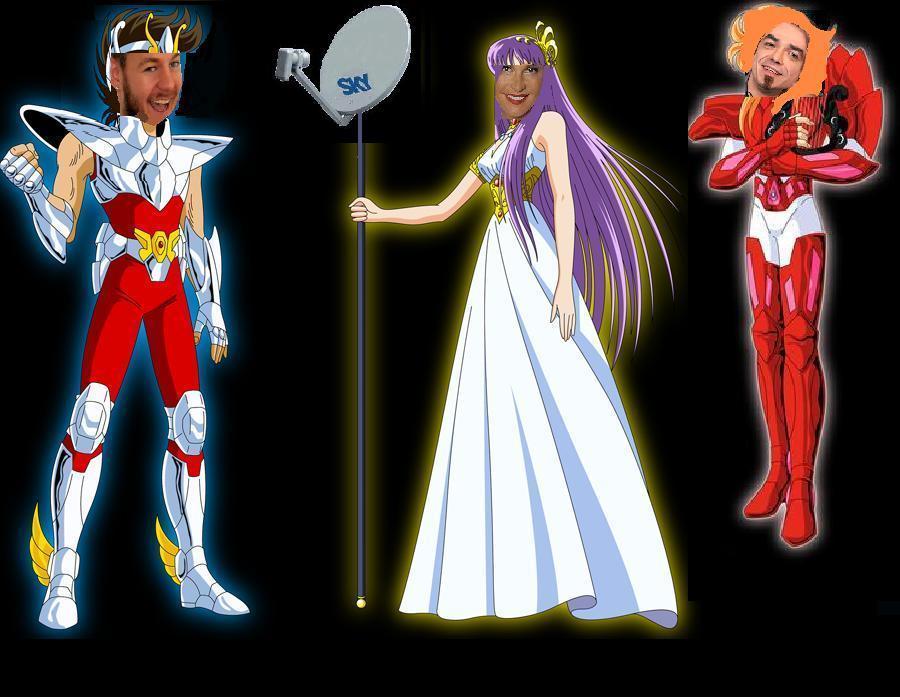 cast e giuria X factor 5: Alessandro Pegasus Cattelan, lady Ventura e Morgan di Asgaard
