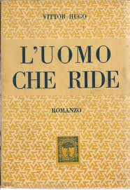 l'uomo che ride, the man who laughs, l'homme qui rit, Victor Hugo