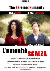 L'umanità scalza, Maria-Milasi e Michele Lombardo